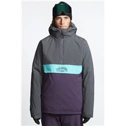 Анорак муж. BILLABONG Q6JM15-BIF9-1691 Dark Purple P:XL