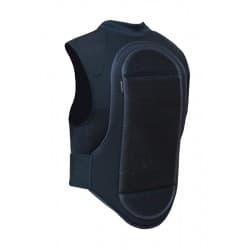 Жилет BIONT с защитой спины
