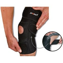 Защита колена ProSurf PS22 Knee Support With Splints