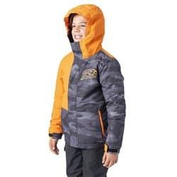 Куртка RIP CURL OLLY 4889 PERSIMMON ORANG Р:10