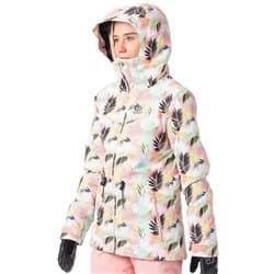 Куртка женская RIP CURL BETTY PTD JKT 3400 YUCCA Р:M