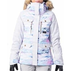 Куртка жен. RIP CURL CHIC JKT 9667 LILAC ROSE Р:S