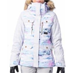 Куртка женская RIP CURL CHIC JKT 9667 LILAC ROSE Р:M