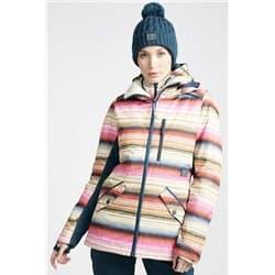 Куртка женская BILLABONG Jara Multi P:XS