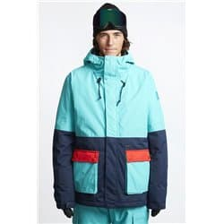Куртка мужская BILLABONG Fifty 50 Aqua P:M