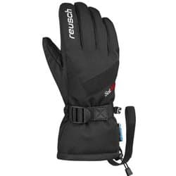Перчатки REUSCH MS Outset R-Tex XT Black/White P:9