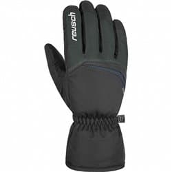 Перчатки REUSCH MS Snow King Dark granite/Black P:9