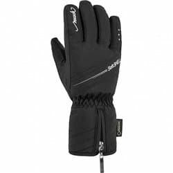 Перчатки REUSCH WS Selina GTX® Black/Silver P:6.5