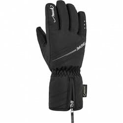 Перчатки REUSCH WS Selina GTX® Black/Silver P:7