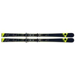 Лыжи FISCHER RC4 WC GS JR CURV BOOSTER 150 + RC4 Z11