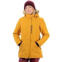 Куртка женская STAYER 18-43124 60 желтый Р:44
