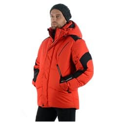 Куртка мужская STAYER 18-48515 70 красный Р:50