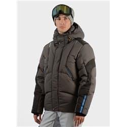 Куртка мужская STAYER 18-48515 19 т.серый Р:52