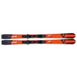 Горные лыжи FISCHER® XTR RC ONE 82 GT RT 180 + RSW 10 PR