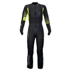 Комбинезон FISCHER Race Black/Yellow Р:152