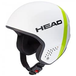 Шлем HEAD STIVOT Race Carbon FIS white/grey XL 60-61