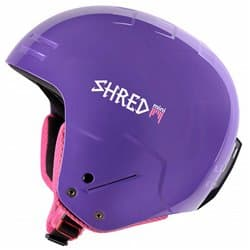 Шлем SHRED BASHER MINI PINOT RH FIS Purple Р:M