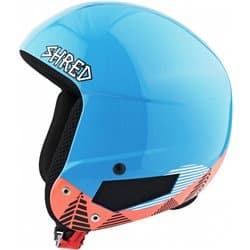 Шлем SHRED MEGA BRAIN BUCKET RH Timber FIS Blue Rust Р:XS-S