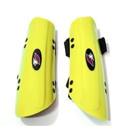 Слаломная защита предплечья UFO 2018-19 adjustable racing armguards yellow