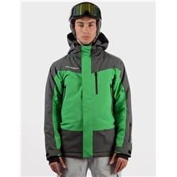 Куртка мужская STAYER 18-42303 50 зеленый Р:54