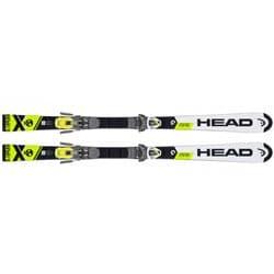 Горные лыжи HEAD® WC Rebels iSL RD Team SW JRP RDX 120 + креп. EVO 9
