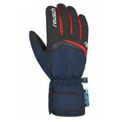 Перчатки REUSCH Balin R-Tex® XT Dress blue/Fire red P:9