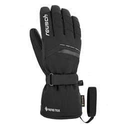Перчатки REUSCH Manni GTX Black/White P:10.5