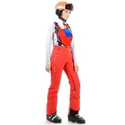 Брюки женские STAYER 18-23335 70 красный Р:50