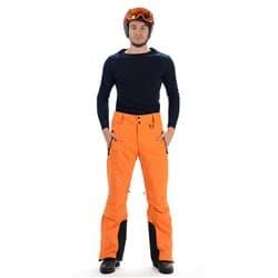Брюки мужские STAYER 18-22300 67 оранжевый Р:46 (170)