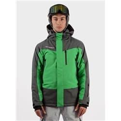 Куртка мужская STAYER 18-42303 50 зеленый Р:56