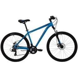 "Велосипед 27.5"" STINGER ELEMENT EVO 16"" 21 скорость Синий"