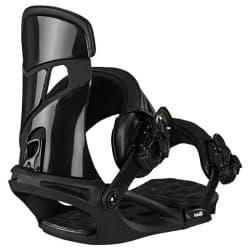Крепление с/б HEAD NX One Black Р:L