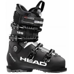Ботинки HEAD® Advant Edge 125S TRS ANTH/BK 30.0