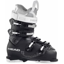 Ботинки HEAD® Next Edge TS W BLACK 24.5