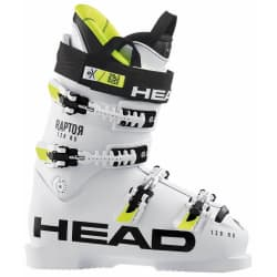 Ботинки HEAD® Raptor 120S RS White 27.5