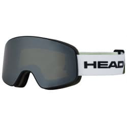 Очки HEAD Horizon Race + SpareLens White Lime 390018