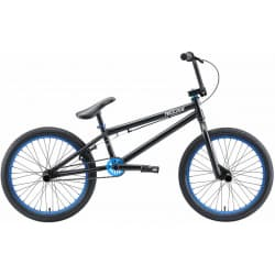 "20"" WELT BMX Freedom Matt Black 2020"