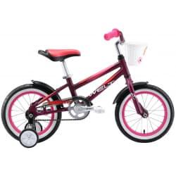 """Велосипед 14"""" WELT Pony Violet/Pink 2020"""