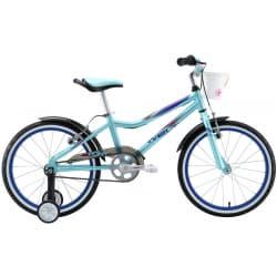 "Велосипед 20"" WELT Pony Aqua Blue/Blue 2020"