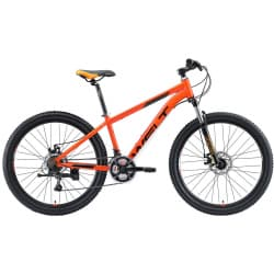 "26"" WELT Peak 26 Disc Orange/Black 2020"