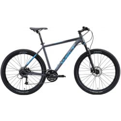 "29"" WELT Rockfall 5.0 20"" Dark Grey/Blue 2020"