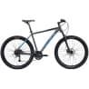 "Велосипед 29"" WELT Rockfall 5.0 20"" Dark Grey/Blue 2020"
