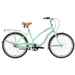"Велосипед 26"" WELT Queen Al 3 2020 Light Green 2020"