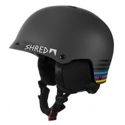 Шлем SHRED Shrastalines Grey Р:M/XL (57-61)
