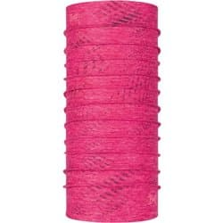 Бандана BUFF® COOLNET UV+ Reflective R-Flash Pink Htr