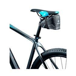 Велосумка DEUTER 2020 Bike Bag I Black