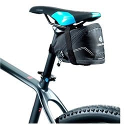 Велосумка DEUTER 2020 Bike Bag II Black