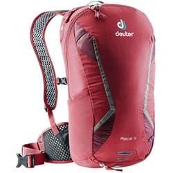 Рюкзак DEUTER 2020 Race X Cranberry/Maron