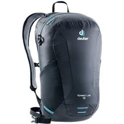 Рюкзак DEUTER 2020 Speed Lite 16 Black