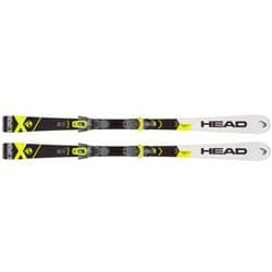 Горные лыжи HEAD® WC Rebels iSLR AB PR 160 + креп. PR 11